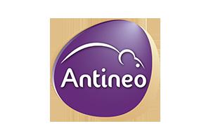Logo de Antineo