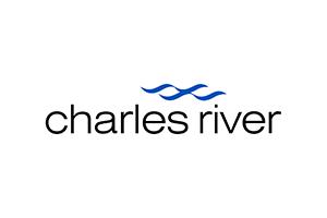 Logo de Charles River