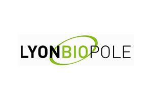 Logo de Lyon Bio Pole